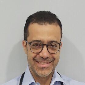 Dr Mehdi Mojtabaie