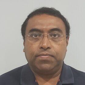 Dr Mohan Thampi